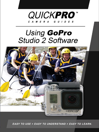 Gopro studio instructional guide by quickpro quickpro for How to use gopro studio templates