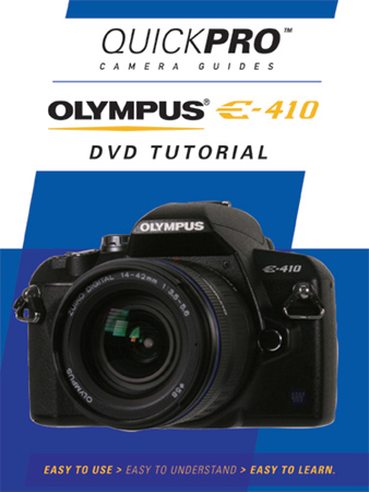olympus e 410 instructional camera guide by quickpro quickpro rh quickprocameraguides com