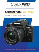 OlympusE420Cover