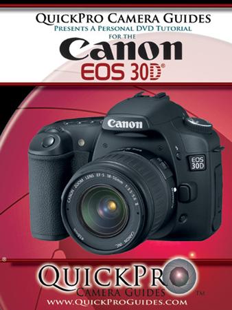 canon eos 30d digital slr camera parts manual